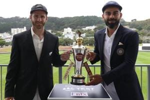 India vs New Zealand: 'Slighty different approach, similar views' - Kane Williamson on Virat Kohli