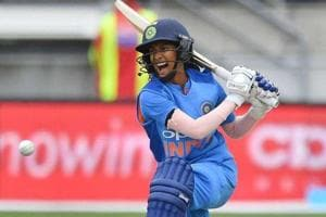 Women's T20 World Cup: India's steadfast teen soldiers