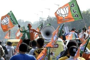 BJP's deepfake videos trigger new worry over AI use in political campaigns