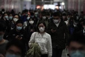 Job offers delayed in Asia's financial hubs in coronavirus fallout