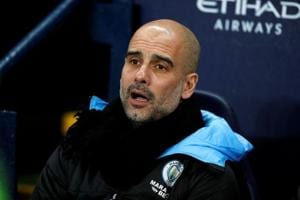 'If they don't sack me---': Pep Guardiola declares future plans with Manchester City