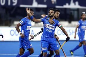 FIH Pro League: Skipper Manpreet Singh talks tactics ahead of Australia challenge