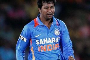 Pragyan Ojha retires from all forms of cricket with immediate effect