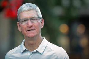 Apple gets restraining order against Tim Cook stalker Rakesh 'Rocky' Sharma