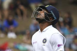 India vs New Zealand: You never feel set as a batsman on Basin Reserve's tricky track, says Agarwal