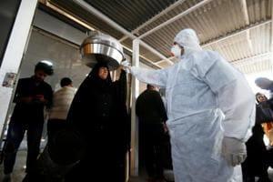 Iraq - Kuwait on alert as Covid-19 deaths rise in Iran