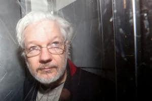 WikiLeaks'Julian Assange may seek asylum in France, says lawyer