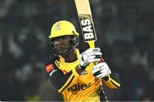 Pakistan president to give honourary citizenship to Darren Sammy on March 23