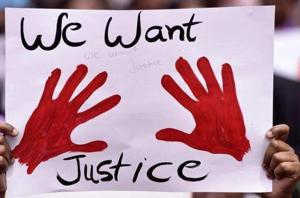 7-yr-old Sultanpur rape victim's family fighting 'dual battle'