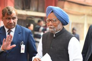 Nehru portrayed in false light by those who don't know history says Manmohan Singh