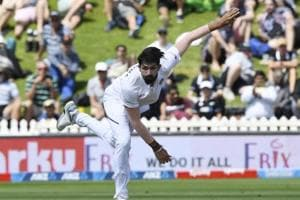 India vs New Zealand: Ishant Sharma keeps India in the game after Kane Williamson's 89