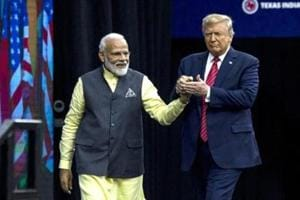 US, India at odds over trade as Trump heads for meeting with PM Modi: Officials