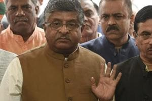 Sinister trend by populist elements to influence court verdicts, says Law Minister