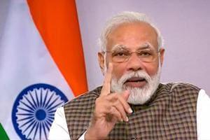 PM Modi launches inaugural Khelo India University Games