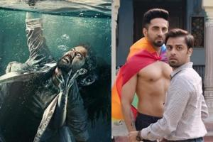 Shubh Mangal Zyada Saavdhan vs Bhoot Part One box office day 2: Ayushmann's film earns Rs 20-63 cr, Vicky's horror drama at Rs 10-62 cr