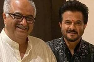 Sonam Kapoor confirms dad Anil Kapoor has discussed Mr India announcement with brother Boney Kapoor: 'We are all still very confused'