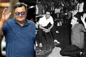 Rishi Kapoor's advice for young directors gets mixed response from Twitter