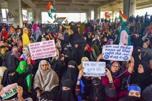 As protesters rage in Delhi's Jaffrabad over CAA, BJP leader recounts PM's words