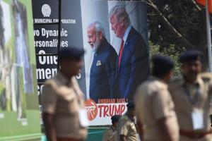 Visit to Sabarmati Ashram back on Donald Trump's agenda during India visit