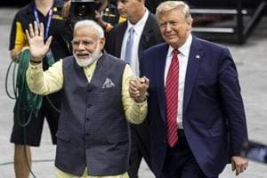 'It's an honour': PM Modi tweets ahead of Donald Trump's India visit