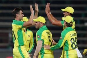 South Africa vs Australia, 2nd T20I in Port Elizabeth Highlights