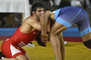 Asian C'ships: Jitender ensures place in Indian team for Olympic Qualifiers by reaching final