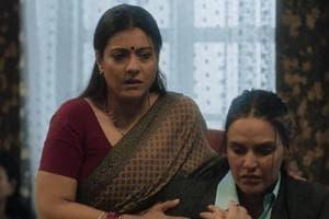 Devi trailer: Kajol shares intriguing trailer of debut short film- Watch