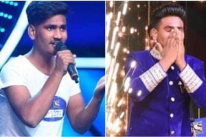 Indian Idol 11 winner Sunny Hindustani was once a shoeshiner, his audition left Anand Mahindra emotional