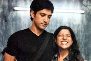 Zoya Akhtar: 'Farhan and I are dying to do a gangster film'