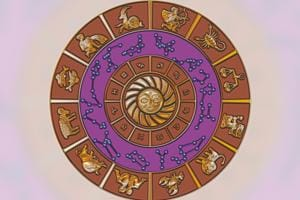 Horoscope Today: Astrological prediction for February 25, what's in store for Aquarius, Capricorn, Aries, Leo and other zodiac signs