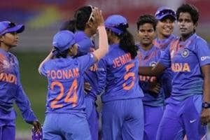 India Women vs Bangladesh Women, Women's T20 World Cup Highlights: Shikha, Poonam take India to easy win
