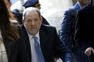 Hollywood mogul Harvey Weinstein found guilty of sexual assault, rape