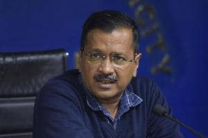 Instructed police, says Lt Guv on Delhi clashes after Kejriwal's SOS message