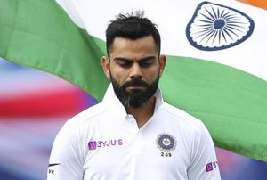 India vs New Zealand: 'If I think about people on the outside---' Virat Kohli speaks about his form