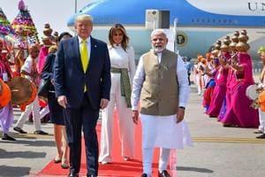 Trump's India visit: Melania, Ivanka Trump exude elegance with subtle yet stylish outfits