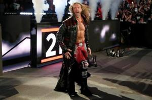 WWE Raw: Edge is returning, huge match announced for Brooklyn show