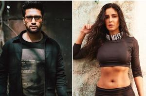 Vicky Kaushal teases fans with cryptic reply to link-up with Katrina Kaif, calls dating a 'beautiful feeling'