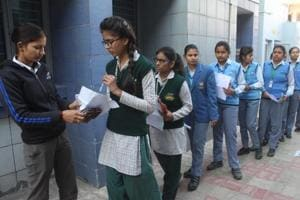 CBSE Class 10th board exam 2020 begins today, 18 lakh students to appear
