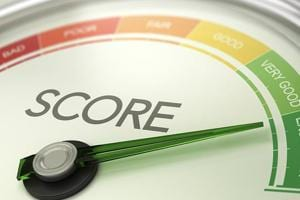 High income means high credit score, and 6 other credit score myths, debunked