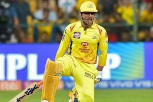 MS Dhoni to start training for IPL 2020 from March 2