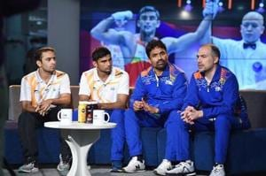 Indian boxers to reach Jordan early amid COVID-19 fear