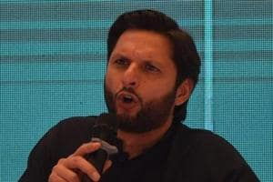 'Don't understand what Modi's agenda is' : Afridi on Indo-Pak relationship