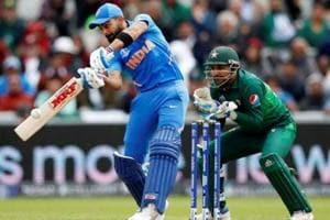 No Pakistan cricketer in Asia XIfor T20 series against World XI
