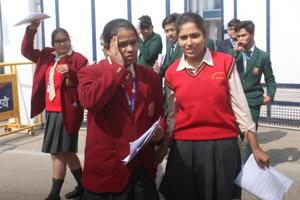 CBSE postpones 12th exams scheduled for tomorrow at 73 centres in northeast Delhi, 7 in east Delhi