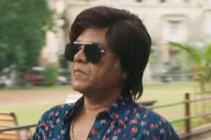 Sanjay Mishra says budget of his film Kaamyaab 'lower than cost of vanity vans on sets of big budget films'