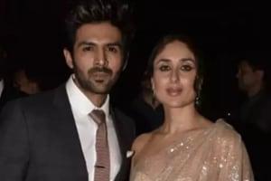 Kartik Aaryan recounts first time he met Kareena Kapoor's son Taimur: 'Conversation went well'