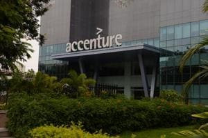 Accenture opens its third Innovation hub in India