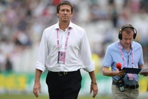 'It is handy to have a player like that' - Glenn McGrath praises India cricketer