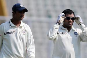 'A lot of bowlers praise Dhoni because---': Pragyan Ojha explains MS Dhoni's captaincy style