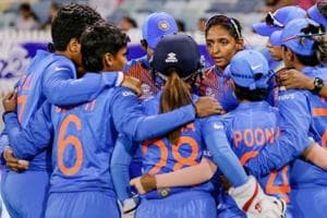 India vs New Zealand ICC Women's T20I World Cup match Live streaming: When and where to watch on TV and online